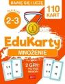 EduKarty. Mnożenie dla klas 2-3 Siwiec Marcin