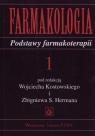 Farmakologia Tom 1 Podstawy farmakoterapii