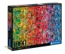 Puzzle ColorBoom 1000: Collage (39595)