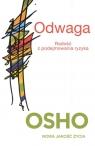 OdwagaRadość z podejmowania ryzyka Osho