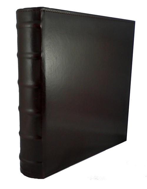 Segregator z mechanizmem ringowym Leuchtturm1917 Libro