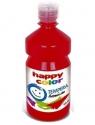 Farba Temper Premium Happy Color 500ml - ciemnoczerwony