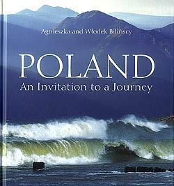 Polska. Zaproszenie do podróży ( Ang) w.2011 Agnieszka i Włodek Bilińscy