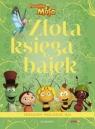 Pszczółka Maja Złota księga bajek