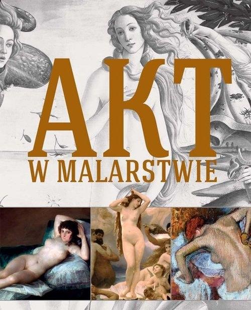 Akt w malarstwie Ekielska-Mardal Anna
