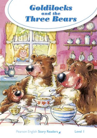PESR Goldilocks and the Three Bears (1)