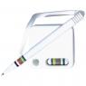 Długopis z przylepcem Titanum (AP8865)