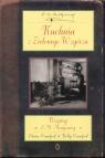 Kuchnia z Zielonego Wzgórza. Przepisy L. M. Montgomery
