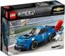 Lego Speed Champions: Chevrolet Camaro ZL1 (75891) Wiek: 7+