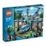 Lego City: Leśny posterunek policji (4440) Wiek: 6+