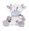 Niebieski nosek - krowa Milkshake