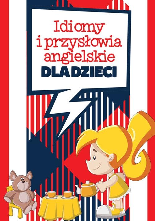 Idiomy i przysłowia Loranc-Paszylk Barbara