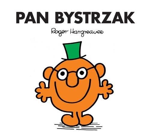 Pan Bystrzak Hargreaves Roger