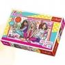 Puzzle 60: Barbie i Przyjaciółki