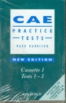 CAE practice tests Oxford