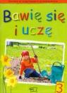 Bawię się i uczę 3 karty pracy Żaba-Żabińska Wiesława