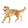 Golden Retriever suczka Figurka - 16395