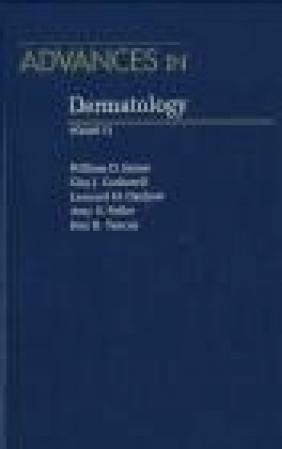 Advances in Dermatology v12 William James