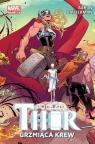 Potężny Thor Tom 1 Grzmiąca krew