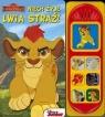 Disney Junior Lwia Straż. Niech żyje Lwia Straż! praca zbiorowa
