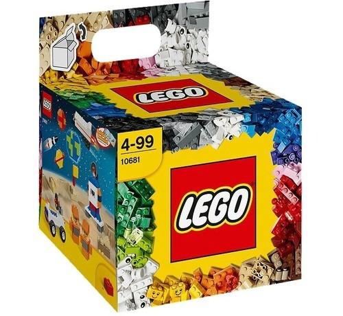 Lego Zestaw do kreatywnego budowania  (10681)