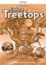 Explore Treetops 1 Zeszyt ćwiczeń