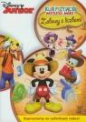 Disney Junior Klub Przyjaciół Myszki Miki Zabawy z liczbami