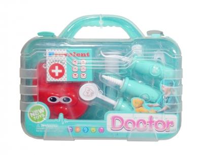 Zestaw dentystyczny w walizce