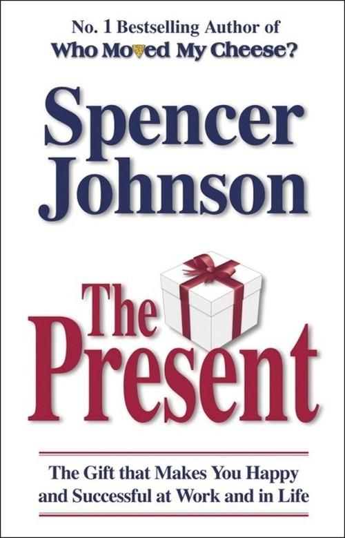Present Johnson Spencer