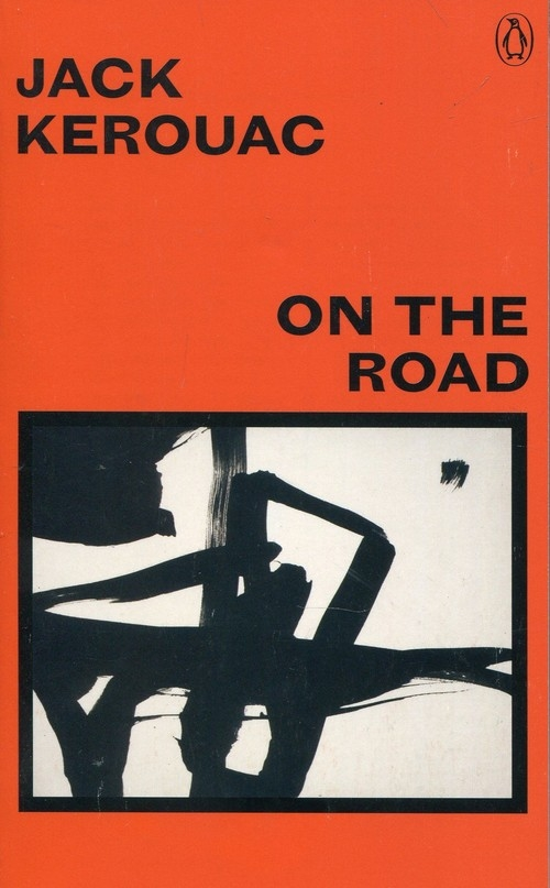 On the Road Kerouac Jack