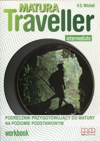 Matura Traveller Intermediate Workbook B1 Mitchell H.Q.