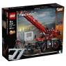 Lego Technic: Dźwig (42082) Wiek: 11+