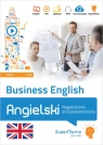 Business English Negotiations and presentations (poziom średni B1-B2)