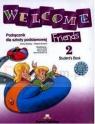 Welcome Friends 2 SB +CD