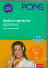 Doskonal mówienie Hiszpański dla profesjonalistów 2 CD