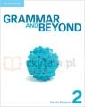 Grammar and Beyond Level 2 SB