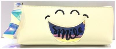 Piórnik saszetka Uśmiech Smile