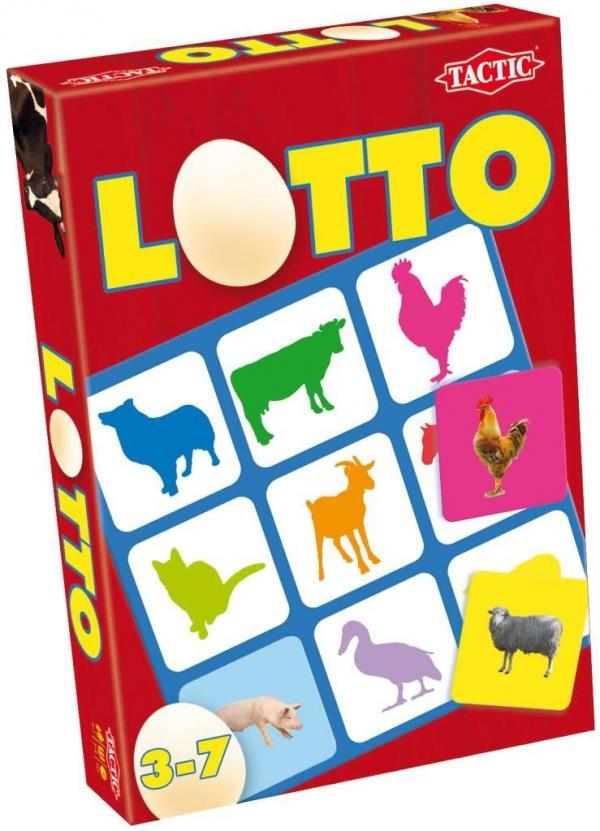 Lotto zwierzęta z farmy  (40396)