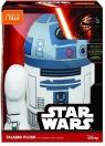 Star Wars. Mówiąca maskotka R2 - D2 38 cm