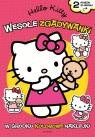 Wesołe zgadywanki / Wesołe obrazki Hello Kitty