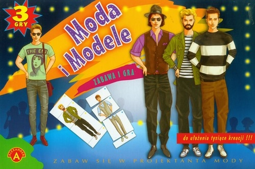 Moda i modele (0496)