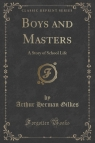 Boys and Masters