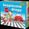 Bezpieczna droga Edukacyjna gra planszowa (6960)