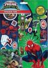 Spiderman. Stricker fun