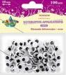 Oczy  - elementy dekoracyjne 1000mm (100szt)