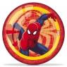 Piłka 23cm gumowa Spiderman Hero