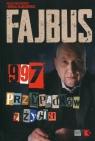 Fajbus 997 przypadków z życia Omilianowicz Magda, Fajbusiewicz Michał