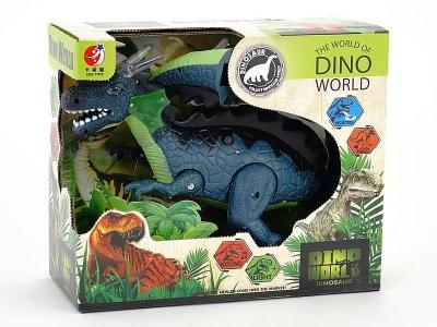 Figurka Adar Dinozaur dinozaur na baterie (516960)