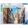 Ravensburger, Puzzle 1500: Pamplona (167098)
