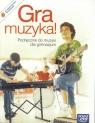 Gra muzyka! 1-3 Podręcznik